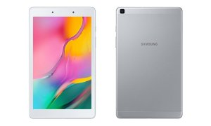Samsung Galaxy Tab A 80 2019 White