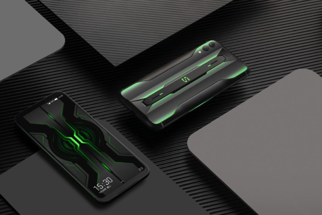 Xiaomi Black Shark 2 Pro Header
