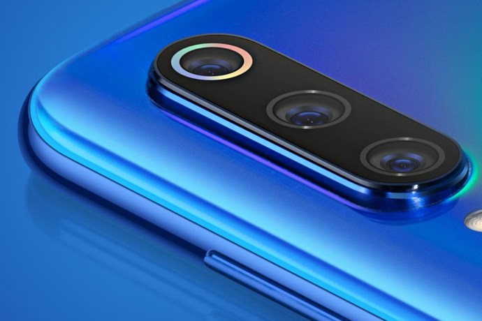 Xiaomi Kamera Header