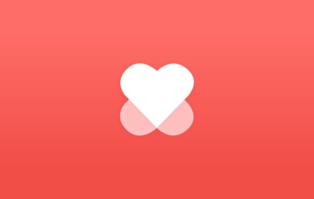 Xiaomi Mi Health App Logo