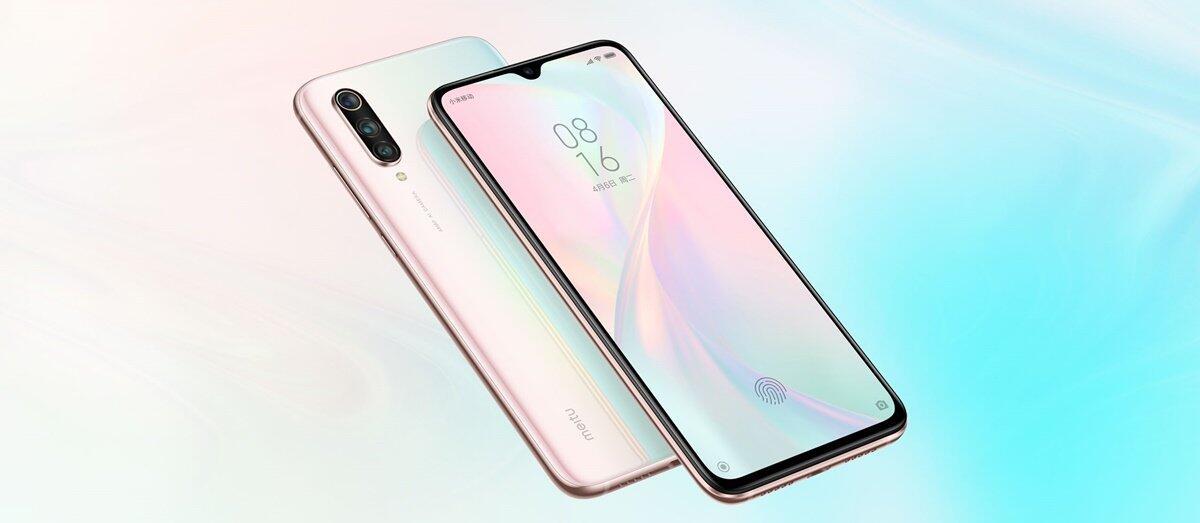 Xiaomi Mi Cc9 Meitu Custom Edition 1