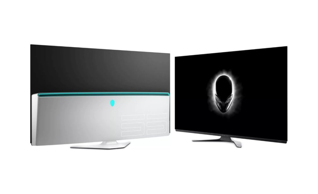 Alienware 55 Oled Monitor