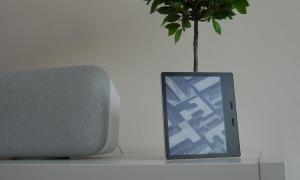 Amazon Kindle Oasis Test4