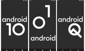 Android 10 Q Easter Egg