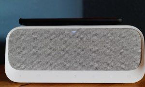 Anker Soundcore Wakey Display Off