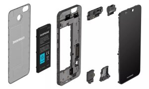 Fairphone 3 1