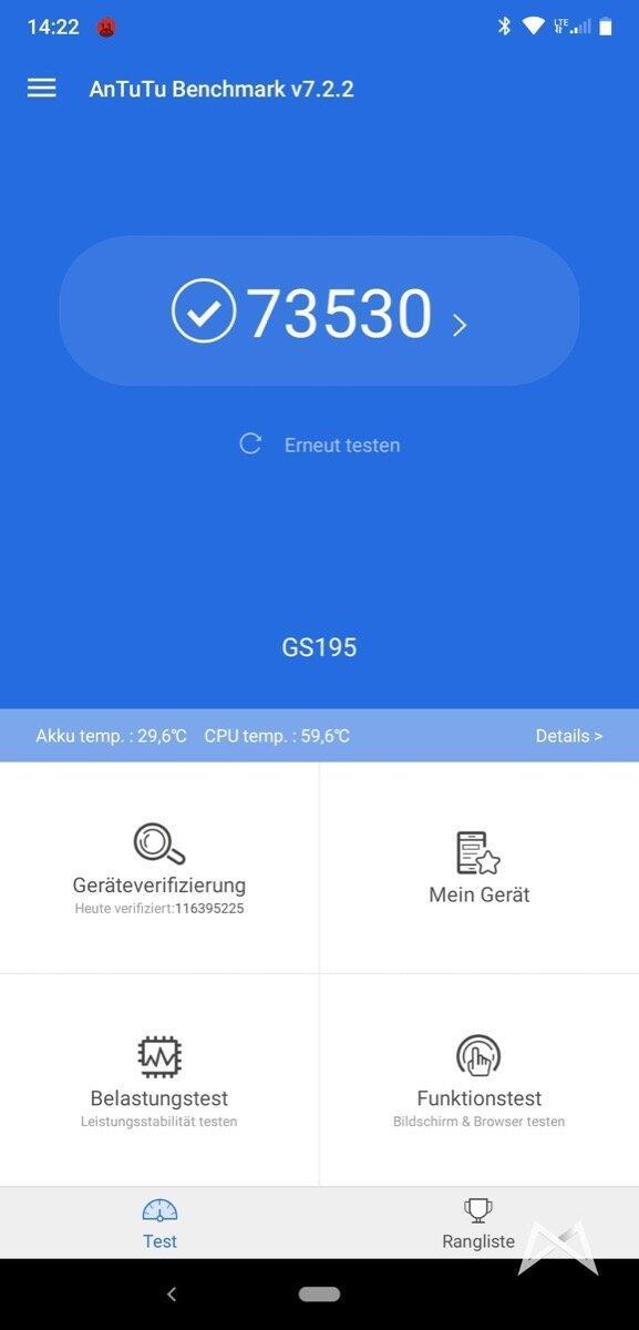Gigaset Gs195 Screenshot 20190810 142238
