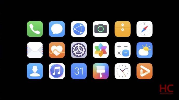 Huawei Emui 10 Screen4