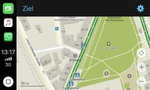 Maps Me Carplay 2