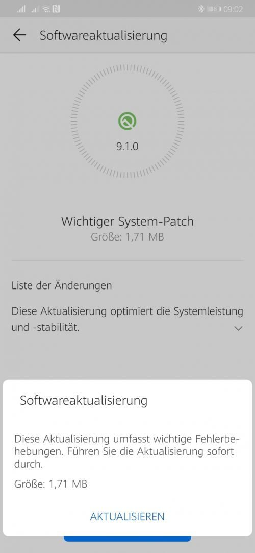 Mate 20 Pro Patch02