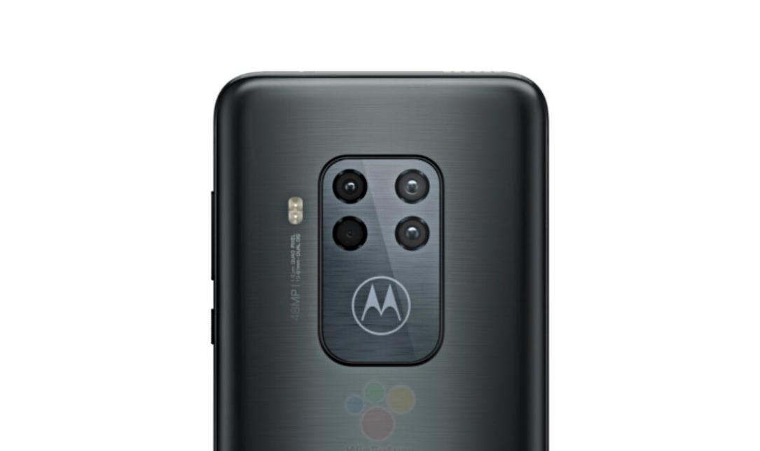 Motorola One Pro Leak Header
