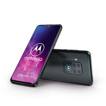 Motorola One Zoom Grau