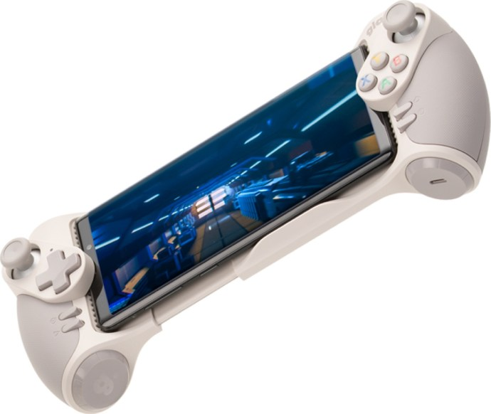 Samsung Galaxy Play Link Note Controller