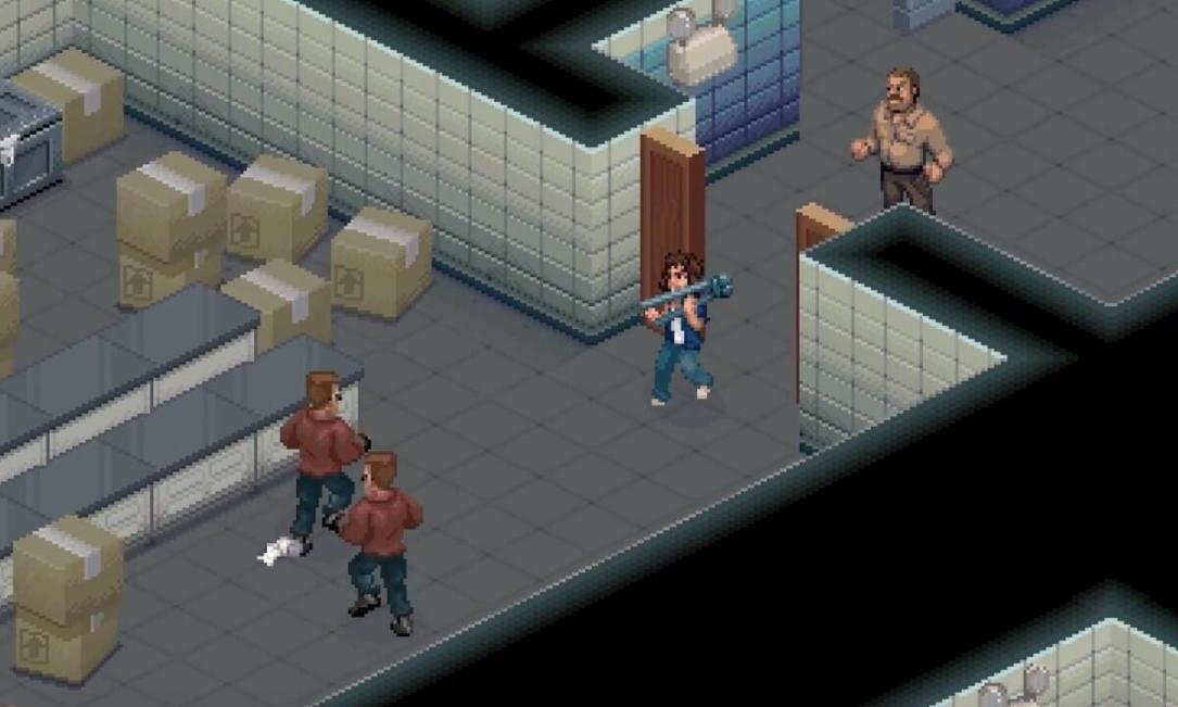Stranger Things 3 Spiel