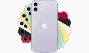 Apple Iphone 11 Header