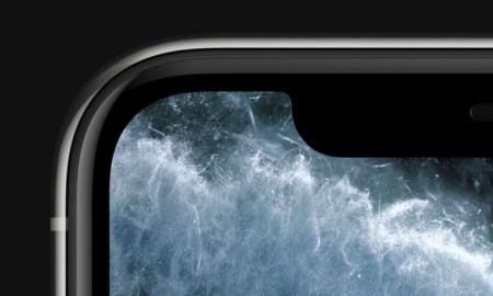 Apple Iphone 11 Pro Display Header