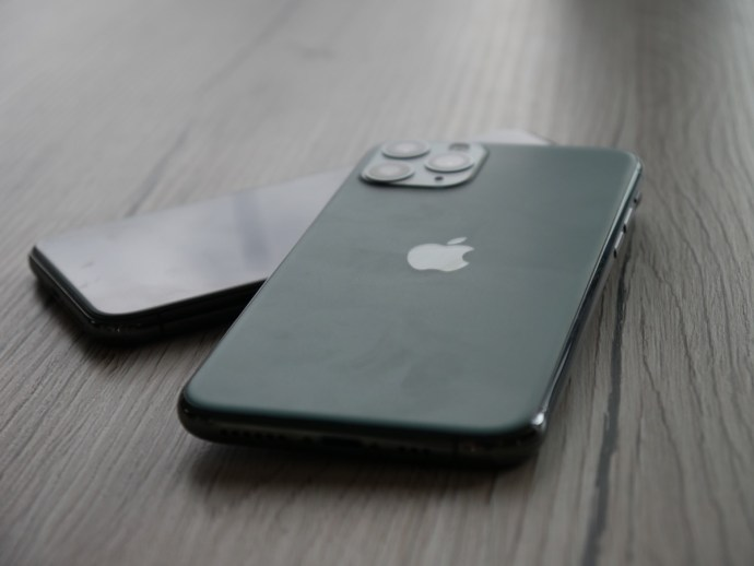 Apple Iphone 11 Pro Test2