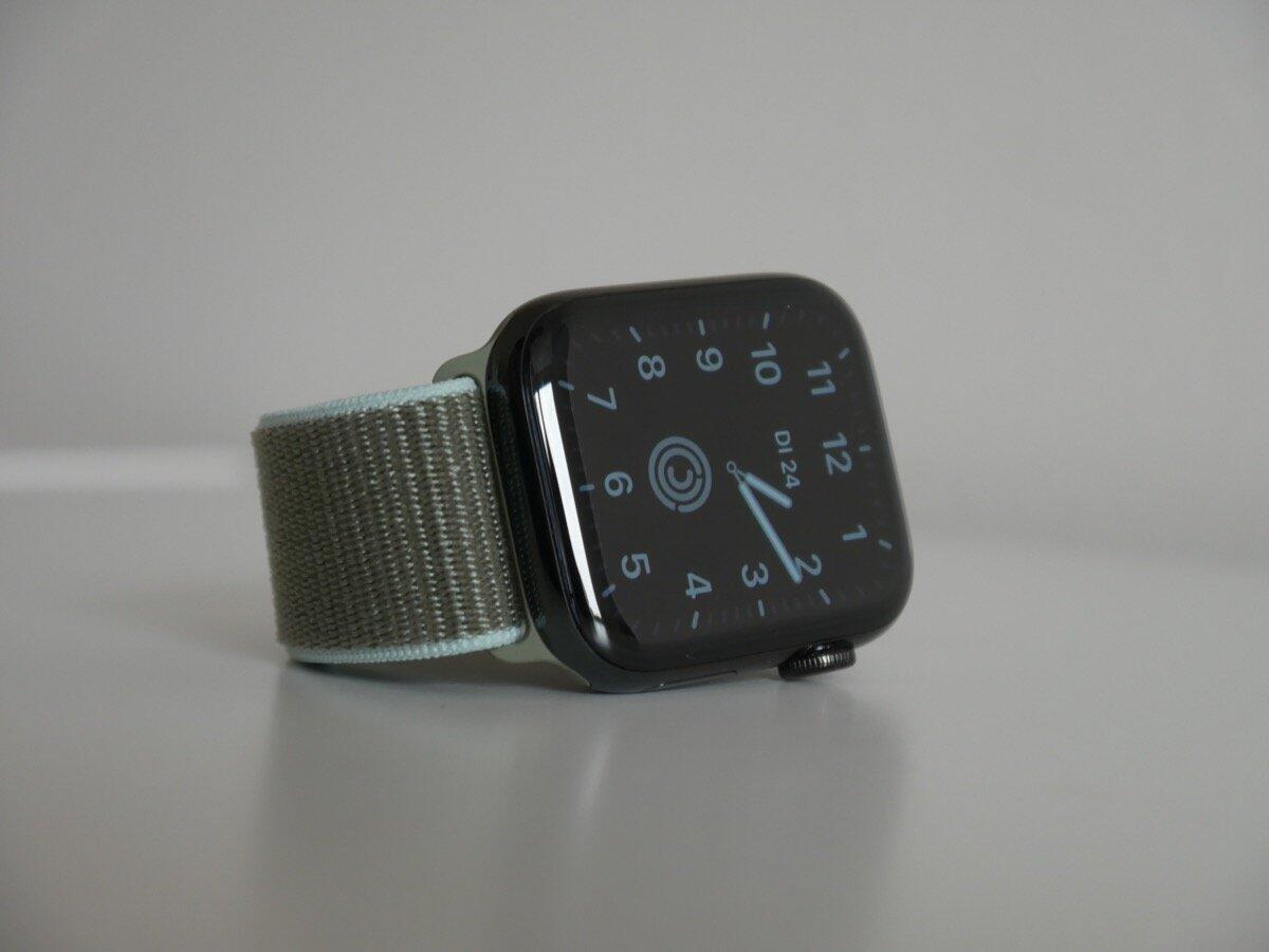 Apple Watch Series 5 Aus