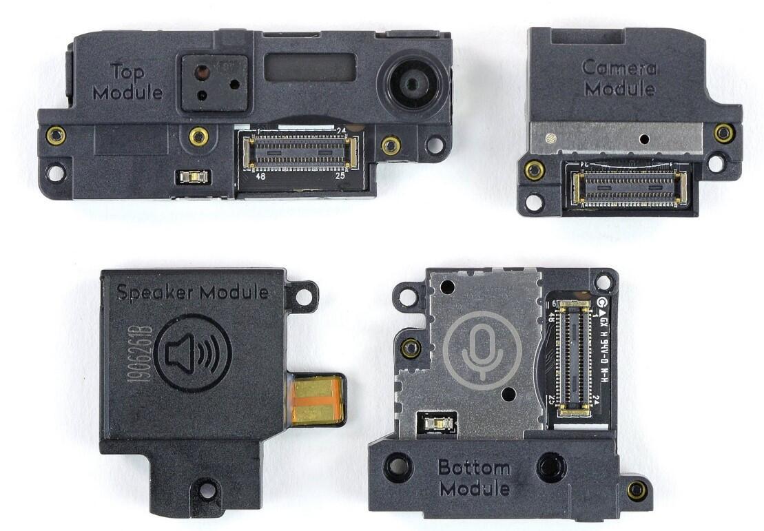 Fairphone Module