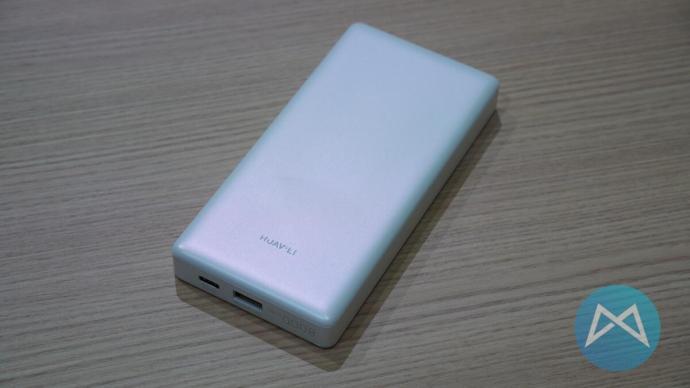 Rückseite des Huawei E6878.