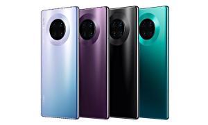 Huawei Mate 30 Pro Farben
