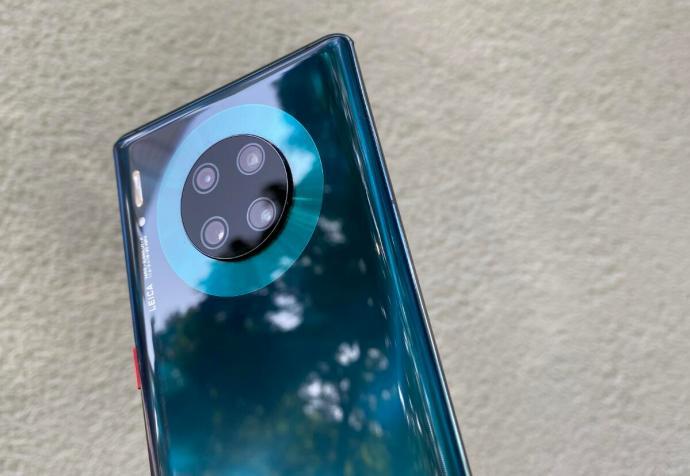 Huawei Mate 30 Pro Kamera