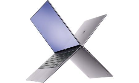 Huawei Matebook Laptop Header