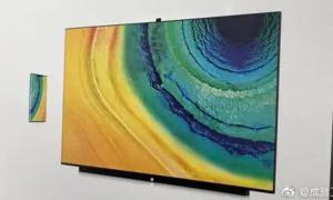 Huawei Smart Tv Header
