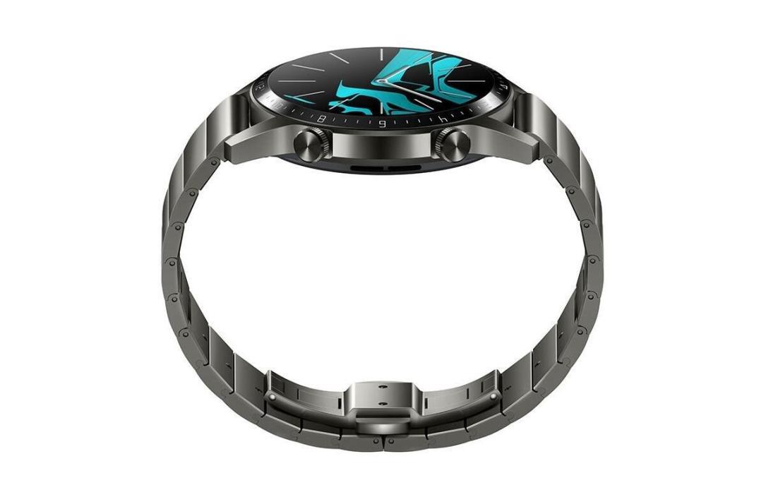 Huawei Watch Gt 2 Leak Header