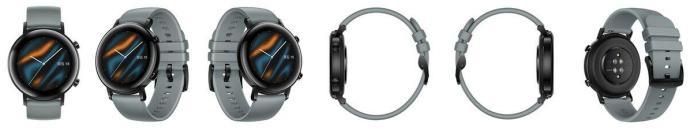Huawei Watch Gt 2 Leak1