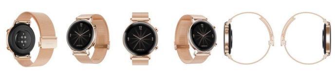 Huawei Watch Gt 2 Leak4