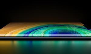 Huawei Mate 30 Pro Horizon Display
