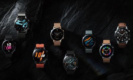 Huawei Watch Gt 2 Header