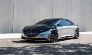Mercedes Benz Eqs Header