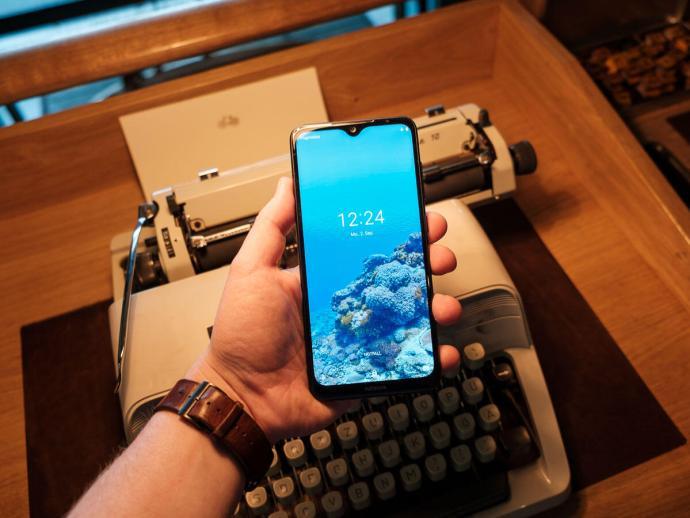 Nokia 7.2 6.2 10