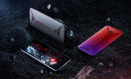 Nubia Red Magic 3s All Colors