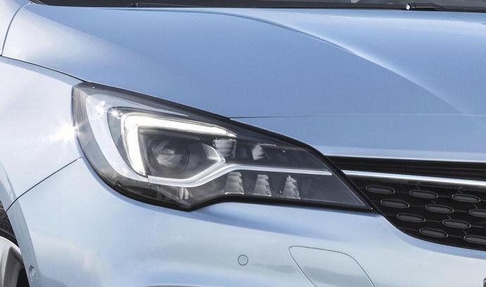 Opel Led