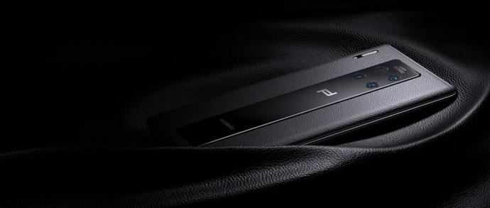 Porsche Design Huawei Mate 30 Rs 2