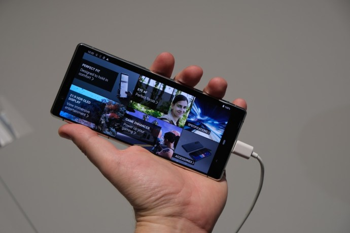 Sony Xperia 5 00008