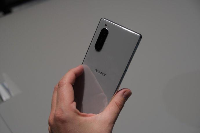 Sony Xperia 5 00012