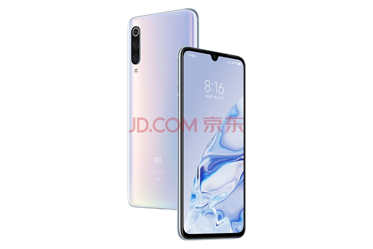 Xiaomi Mi 9 Pro Jd