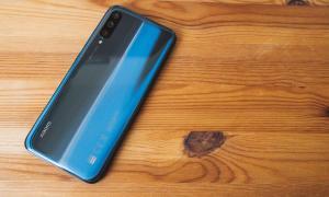 Xiaomi Mi A3 07