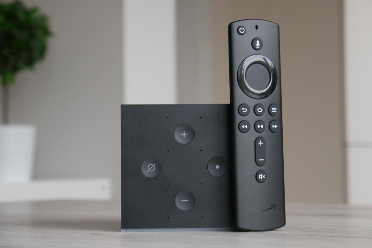 Alexa-Routinen: Fire TV kann gesteuert werden