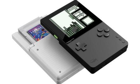 Analogue Pocket Gameboy