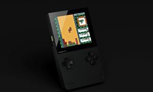 Analogue Pocket Header