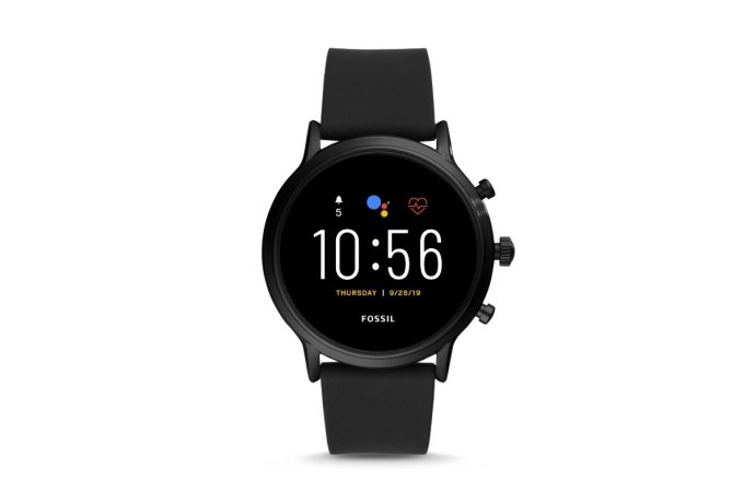 Fossil Wear Os Smartwatch Header