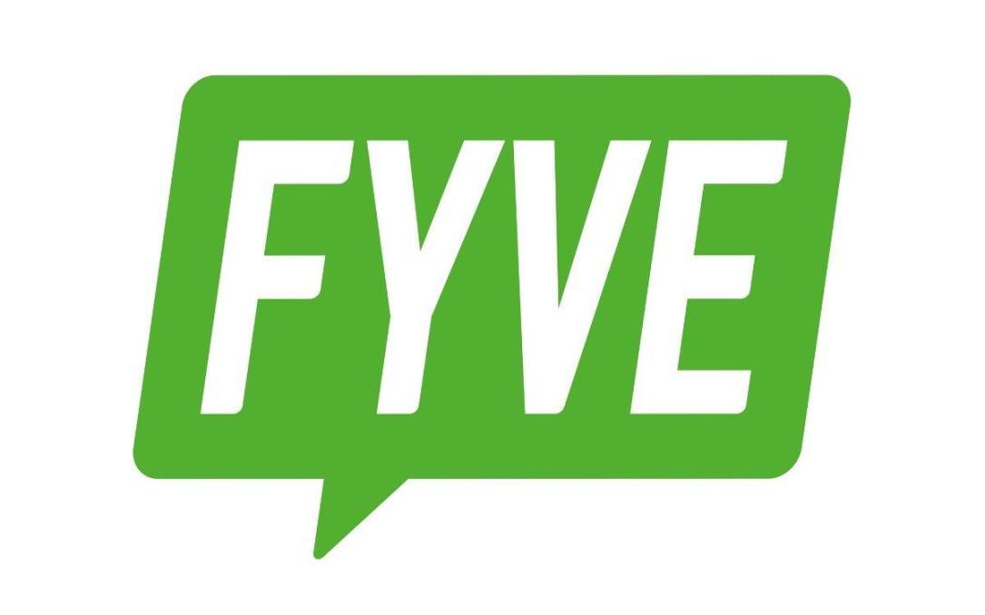Fyve Logo