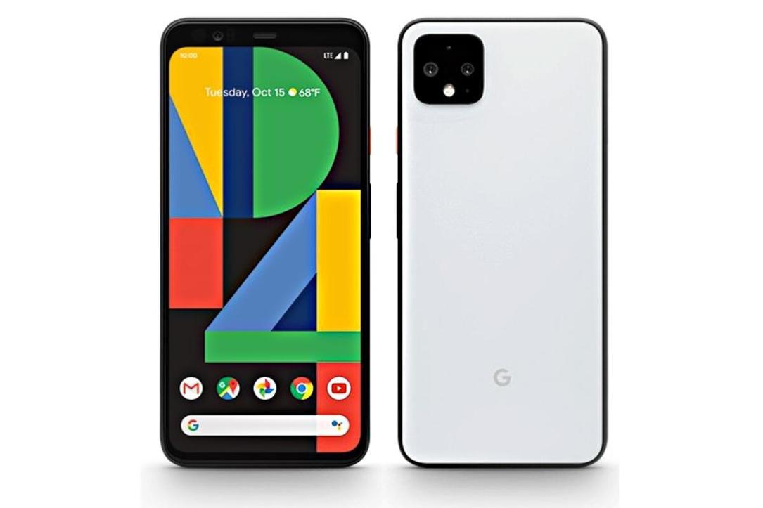 Google Pixel 4 Xl Leak