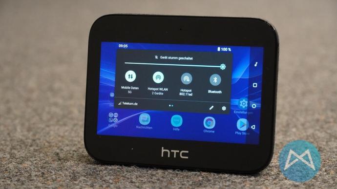 Htc 5g Hub Notification