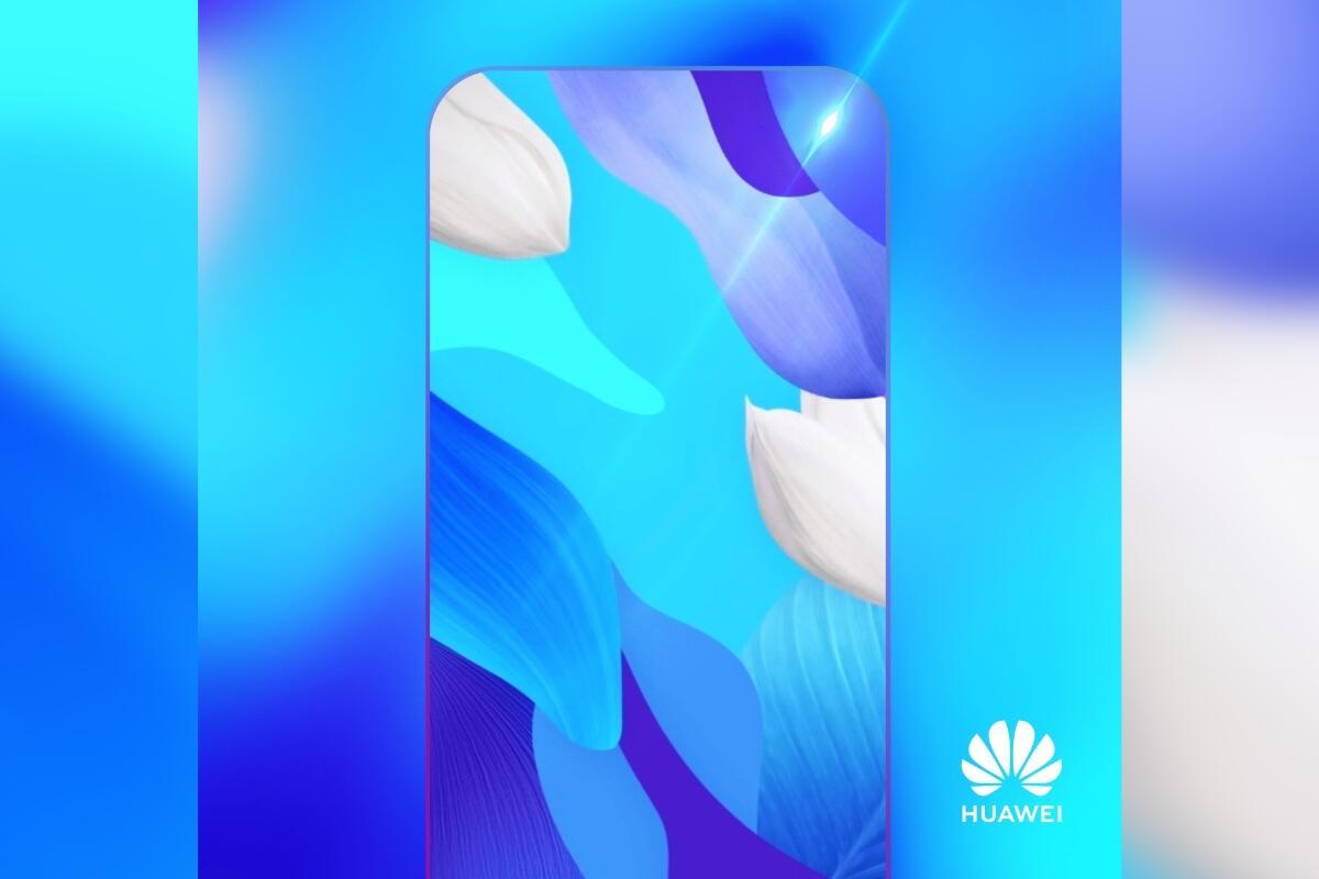 Huawei Smartphone Randlos Event Header